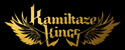 Kamikaze Kings - Logo