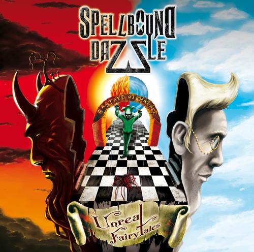 Spellbound Dazzle - Unreal Fairy Tales