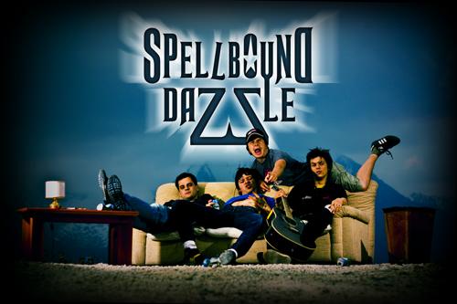 SPELLBOUND DAZZLE