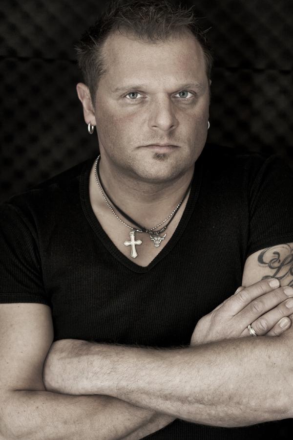 MERCURY TIDE - Dirk Thurisch