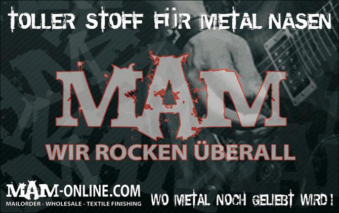 MAM Online | www.mam-online.com